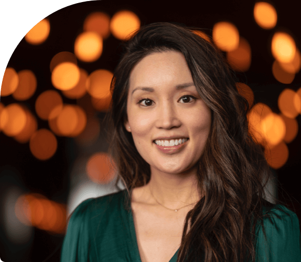 Dr. Serena C.T. Wong, a dentist at Pretoria Bridge Dental